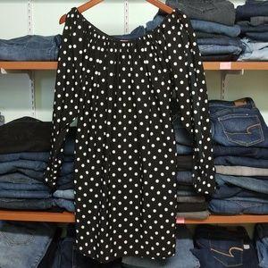 Phoebe couture mini dress